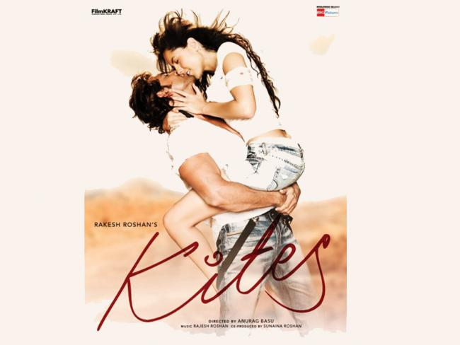 Kites Movie Wallpaper