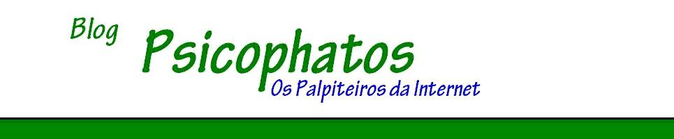 Psicophatos