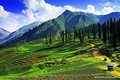 Kaghan Valley Pakistan