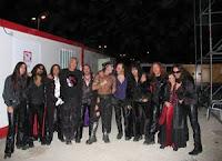 Mejor Grupo 2009