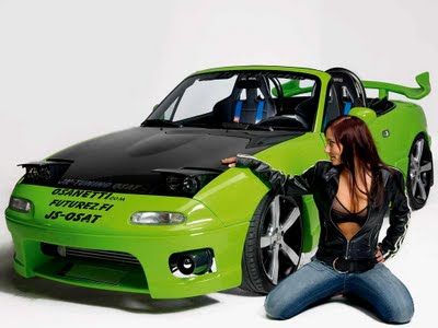 wallpapers of cars and girls. wallpaper hot cars and girls