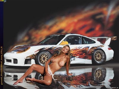 cool cars with girls. of cars with girls. hot