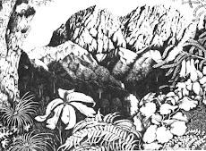 Hikurangi - Rei Hamon