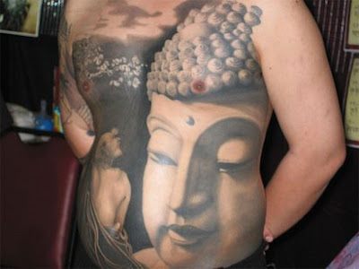african american tattoos of indigenous populations in Asia and Africa,