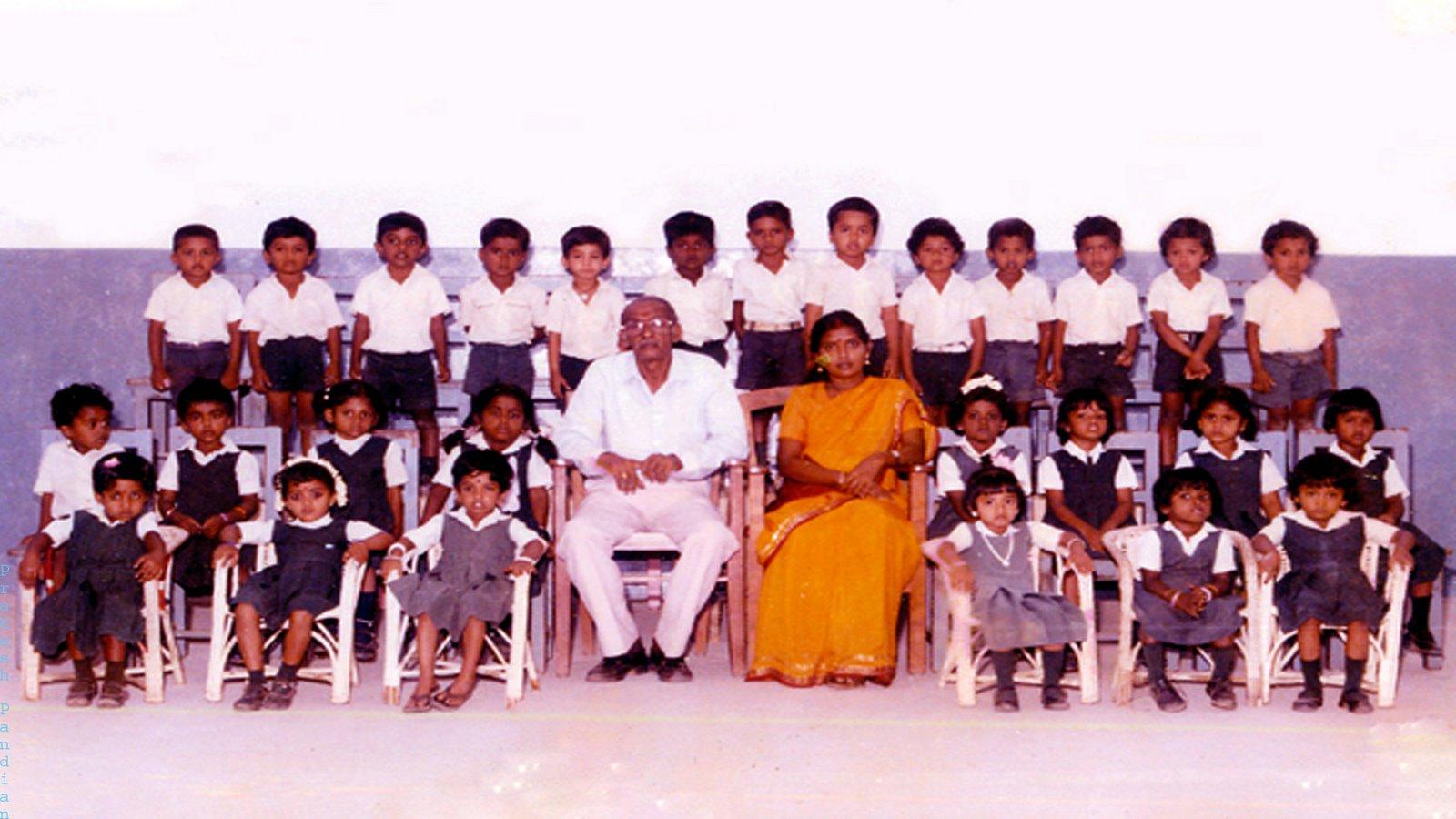 Prakash Pandian School