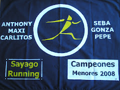 BANDERA DE LOS MENORES CAMPEONES