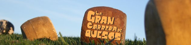 LA GRAN CARRERA DE QUESOS