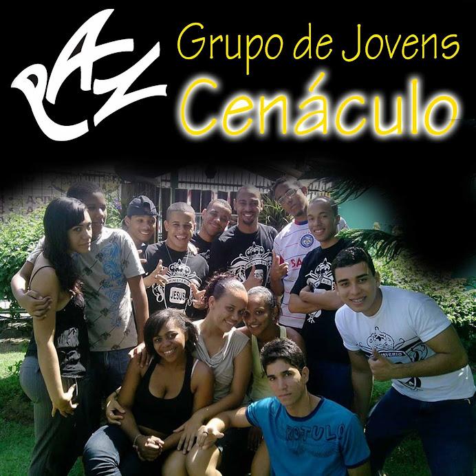Grupo de Jovens Cenáculo!