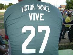 Camiseta del evento, esto es hoy Sabado en Manzanillo