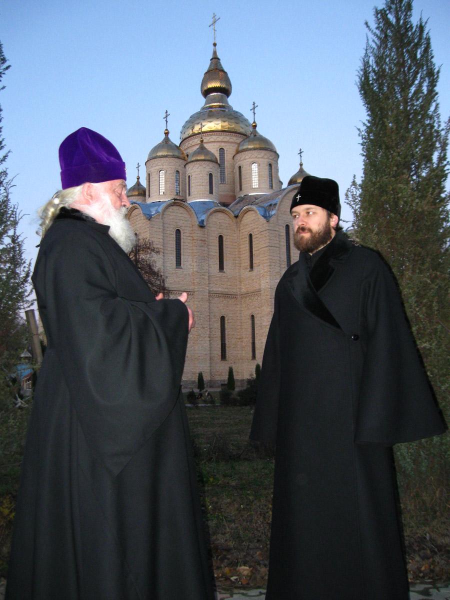 Temple of the Apostle Thomas at Kantemirovskaya. Its creation and todays day
