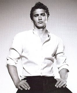 James franco hot