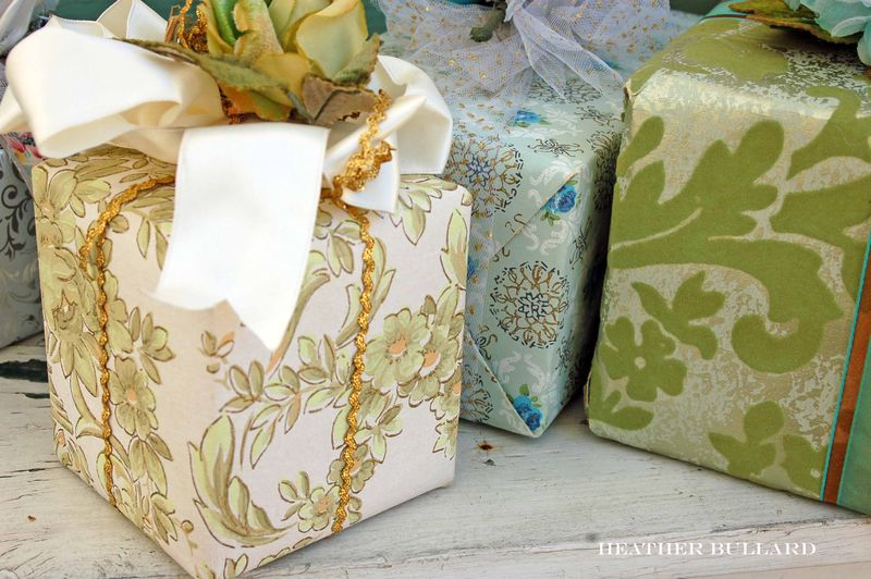 how to gift wrap my 10 favorite ideas tip junkie