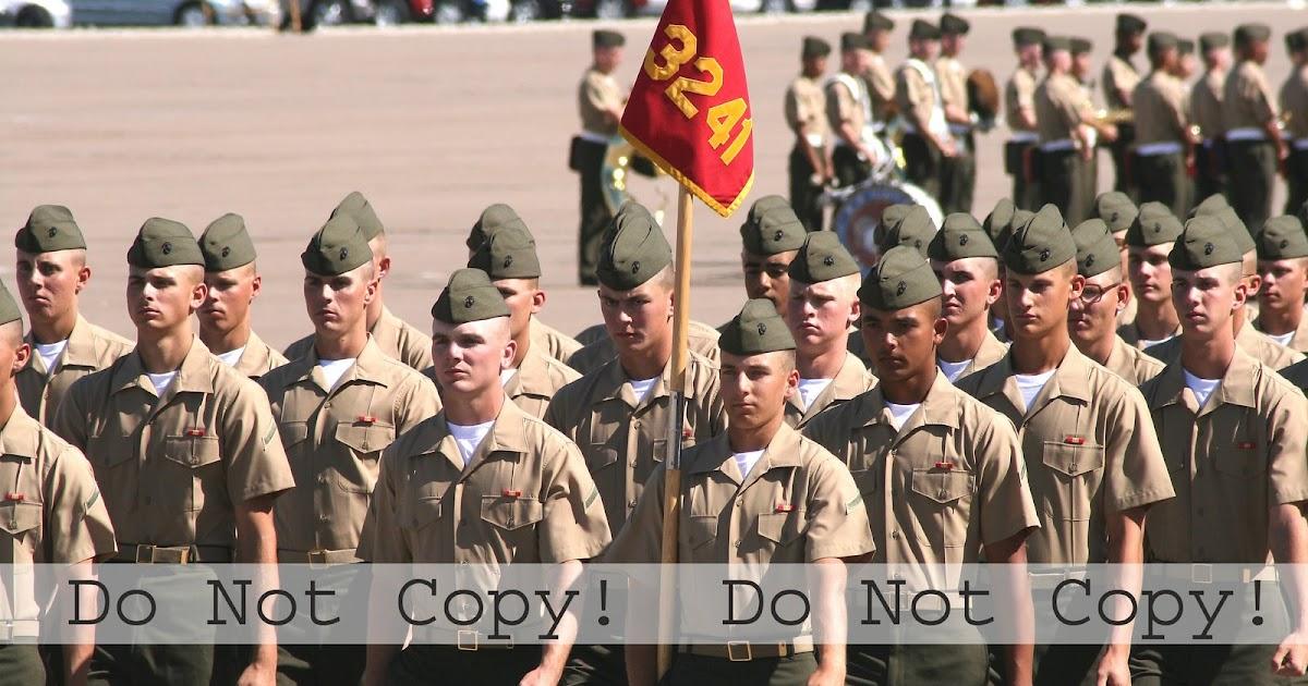 branstetter family blog marine corps boot camp graduation