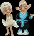 O idoso e a Transição Demográfica