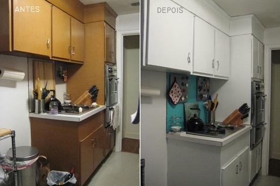D pra pintar f rmica blog de decora o for Pintar muebles de cocina de formica