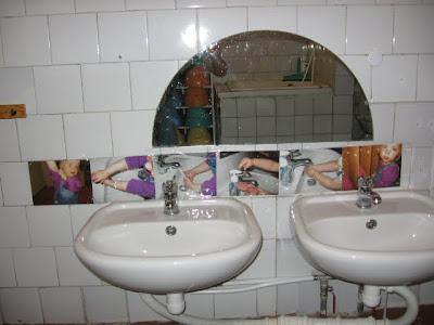 Детский мир учим детей мыть руки с