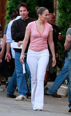 Jennifer Lopez Watch Collection on Watch Hot Jennifer Lopez Wallpaper