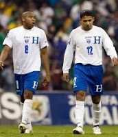Watch Live Honduras vs Chile