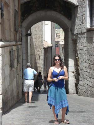 Elia, Girona