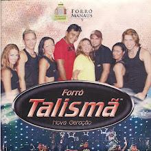 FORRÓ TALISMÃ
