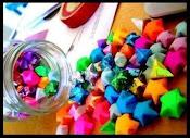 Un rincón de colores