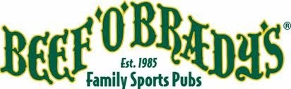 Beef 'O' Brady's High School Scoreboard