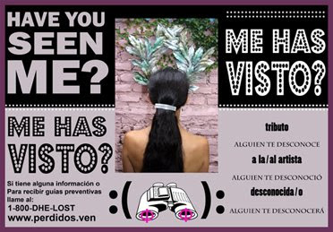 :::::::have you seen me?:::::::me has visto?