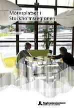 Vår rapport om mötesplatser