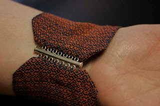 No Foolin'! Another Cuff!