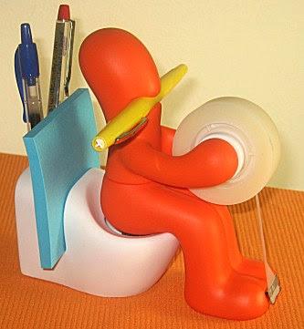 suport birou pentru instrumente de scris