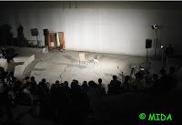 lansarea stagiunii teatrale 2008-2009