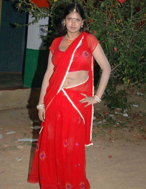 Bhuvaneswari Hot