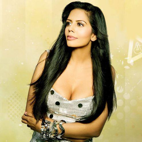 Bollywood Hot Actress Bhairavi Goswami