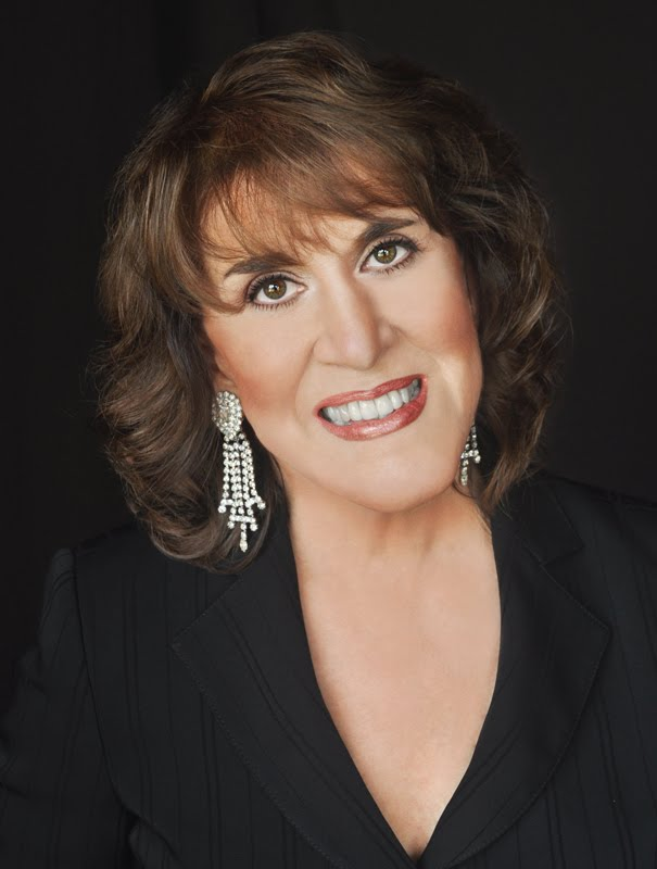 Alan Mercer S Profile Ruth Buzzi Is A Farmer S Wife