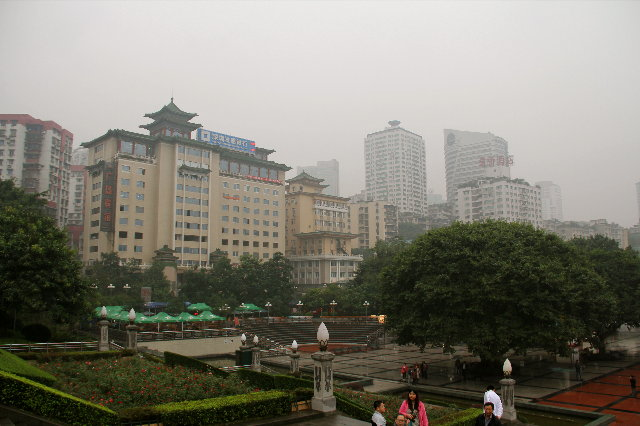 What time is it in chongqing china right now