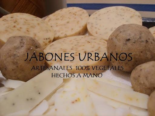 JABONES URBANOS