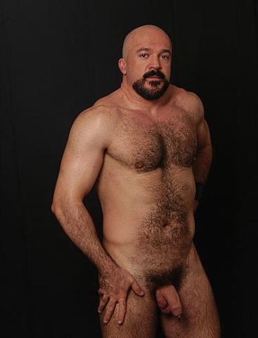 A Bear Ed