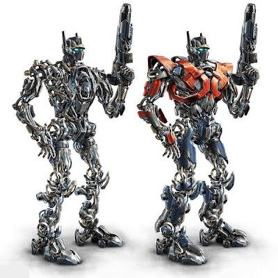Transformers: The Revenge of