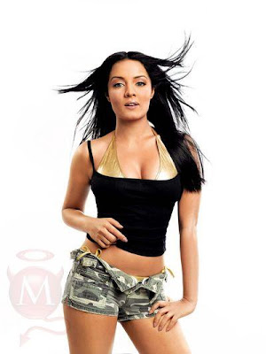 Celina Jaitly Maxim Scans