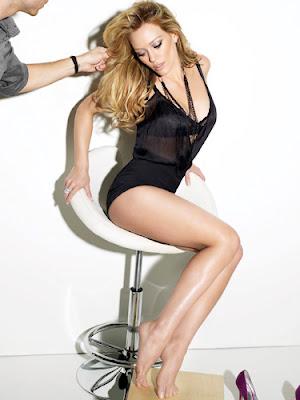 Hilary Duff Maxim
