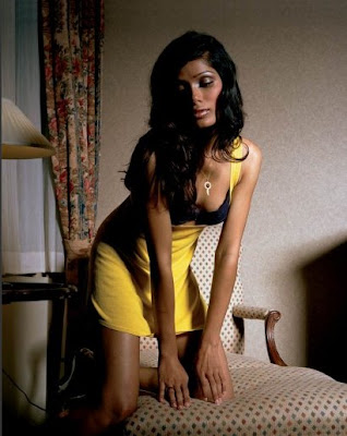 Freida Pinto Sexy Photo Shoot