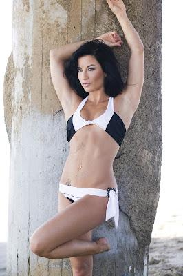 Joanna Pacitti Bikini Pics