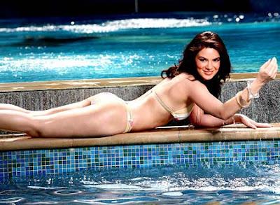 Urvashi Sharma, Urvashi Sharma Bikini