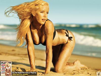Heidi Montag Playboy Photos