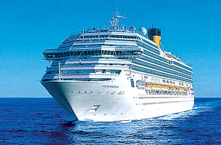 Love laugh learn things i love cruises for Nave pacifica