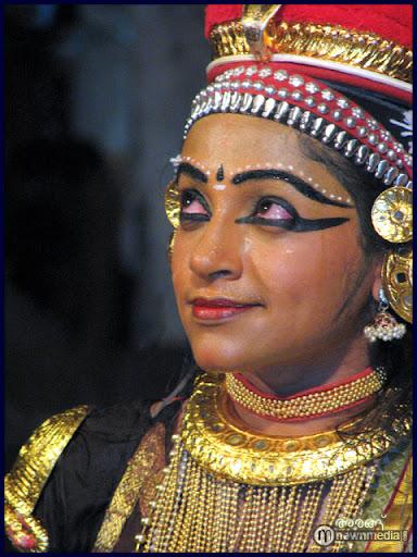 Kapila, Nangyakoothu, Keralam, Artform, Performing Arts, Koothu, Poothanamoksham, Poothana
