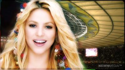 Shakira: Waka Waka FIFA World Cup 2010 Song: Malayalam Version.