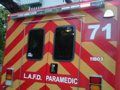 09 Recapitulación - La ambulancia Upclosebackside71