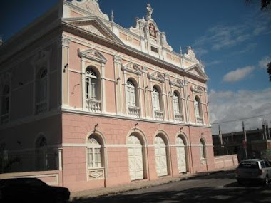 Foto de Olívia de Cássia