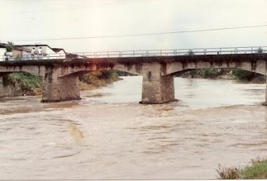 A Ponte - Olívia de Cássia